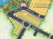 Đất nền, nhà phố Long Trường Riverside, 1,85 tỷ/nền