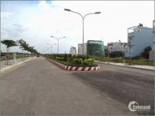 2 Lô đất 100m2, đường 20m - liền kề AEON Mall, Bình Tân