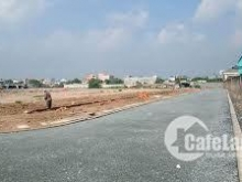 Đất nền gần KCN Tân Tạo. Mặt tiền đường lớn, dt 85m2 giá 1.4 tỷ xây tự do