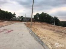 Bán gấp lô đất ngay trung tâm thị xã Phú Mỹ, BR-VT, sổ riêng thổ cư LH:0969745007