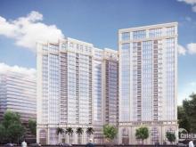 Cơ hội sở hữu giá trị sống tốt nhất tại căn hộ cao cấp cao tầng duy nhất tại trung tâm phố cổ Hanoi Aqua Central 44 Yên Phụ - Hà Nội