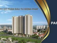 Mở bán các căn hộ Đồng Phát Park View cuối cùng trực tiếp chủ đầu tư, hỗ trợ vay, nhận ngay quà.LH 0975977063