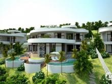 Bán biệt thự nghỉ dưỡng IVORY VILLAS & RESORT LÂM SƠN (400m2 - Đông Bắc)