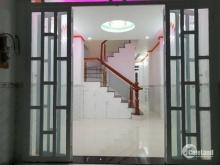 bán nhà mới lầu đúc , hẻm 70 đường cách mạng tháng 8 , giá tốt cho đầu tư