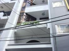 Nhà mặt tiền đường Cao Đạt 4*11.5m xây 5 tầng cực đẹp cho thuê 30 triệu