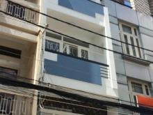 Bán nhà mặt tiền Phan Văn Trị 5 tầng cực sang DT: 50m2 giá đầu tư