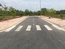 Đất nền dự án Centana Điền Phúc Thành xây dựng 1/500