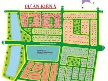 Cần bán căn nhà DT 6x24m, trệt, 3 lầu, đường 12m khu dân cư Khang An Q9