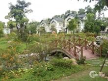 Vườn Vua Resort & Villas, khu nghỉ dưỡng sinh thái độc đáo tại Thanh Thủy_Phú Thọ