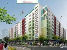 Tháng vàng hàng ngàn cơ hội sở hữu căn hộ chung cư nhà ở xã hội Bắc Kỳ Yên Phong.