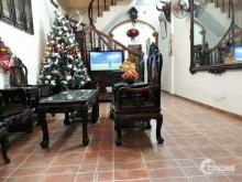 Cho thuê nhà riêng Khương Thượng - Đống Đa 60m2 4 tầng 14 triệu