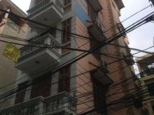 Cho thuê nhà phố Chùa Láng 70m x 5 tầng, Kinh doanh đỉnh. 22tr/tháng