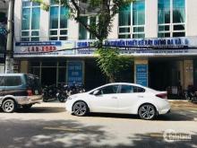 Văn phòng giá 7 đến 12 triệu Trần Quốc Toản