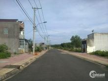 bán đất thị trấn bến lức 5x24 mặt tiền đường lớn