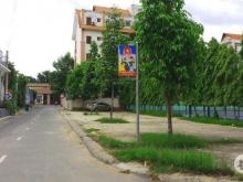 Đất sổ hồng ngay, mặt tiền đường 45m, khu đô thị Long Hưng, Phú Mỹ Hưng tương lai