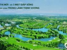 ĐẤT NỀN TRONG SÂN GOLF LONG THÀNH, TỪ 10TR/M2,SỔ ĐỎ 100%. LH 0903 066 813