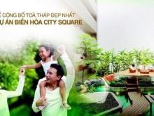 Bán căn hộ Topaztwins 2 PN phường thống Nhất Biên Hòa hỗ trợ vay 70% 0933722992