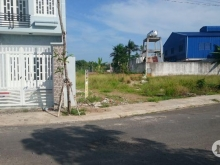 Cần bán 2 lô đất liền kề đường mười cày gần chợ GÒ Đen 100m2 490tr SHR