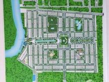 Cần Bán Các Lô Dự Án Đất Nền SaiGon Village Đã Có Sổ Đỏ 80m2,120m2 Giá Tốt LH: 0909.742.428