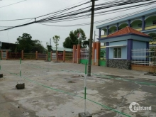 Bán đất thổ cư Hóc Môn, SHR, 750 triệu