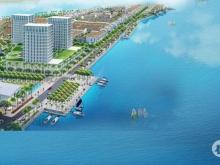 Khu đô thị phố biển marine city