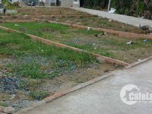 Lô đất đường Dương Văn Thì, Nhơn Trạch. Có sổ hồng riêng. XD thoải mái