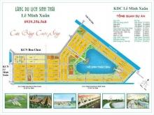 ĐẤT NỀN BÌNH TÂN - CHO NGƯỜI BÌNH DÂN   Thanh lý 6 nền đất gần KCD Hai Thành - Tên Lửa - Bình Tân