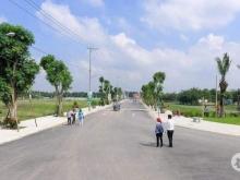Chính thức mở bán 500 nền siêu dự án Eco Town Long Thành trung tâm thị trấn, trên trục đường chính Lê Duẩn.  Giá chỉ 10.5 triệu/m2. Tặng 3 chỉ vàng SJC/nền, cơ
