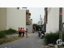 Nền chính chủ 90m2 MT đường 44 Hồ Bá Phấn, P. Phước Long A, quận 9. Gọi điện gặp cô My