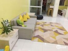 bán căn hộ tầng 2 chung cư Hoàng Huy chỉ 531tr