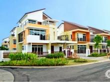 CĐT Becamex mở bán biệt thự giá rẻ tại KĐT mới Bình Dương