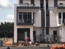 Bán căn biệt thự khu dân cư Nguyễn Văn Tuôi 112m2