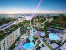 Căn Hộ Nghỉ Dưỡng Aloha Beach Village Giá Rẻ Lợi nhuận thu được gấp 3 lần Lãi suất ngân hàng LH 0969 78 23 23