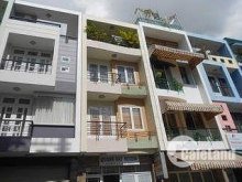 Bán gấp căn nhà mặt tiền Nguyễn Cửu Phú chính chủ.
