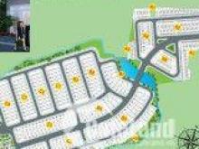 Siêu hót biệt thự Tran Anh Reverside,TT Bến Lức,8,5x16.Gía;2,4 tỷ