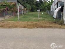 Bán gấp đất chính chủ mặt tiền đường Nguyễn Văn Ni,TT Củ Chi, 9x30, giá 1,2 tỷ