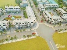 Shophouse Eastern Palk, nhà phố đẳng cấp tại Hà Nội Garden City, chỉ từ 41tr/m2 với CSBH ưu đãi.