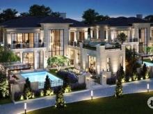 Hot!!! Booking GD2 SwanBay La Maison – vị trí ven sông, zone đẹp nhất đảo, 100tr/căn