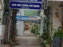 Bán nhà hẻm 152 đường CMT8 , phường Cái Khế , trung tâm ninh kiều , cần thơ.
