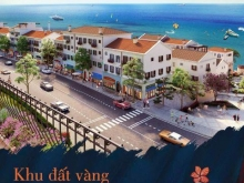 bến cảng phồn hoa nơi mùa xuân vĩnh cửu Sun Premier Village Primavera