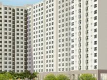 căn hộ cao cấp tiêu chuẩn 4 sao, quận 12, giá 1,4 tỉ, mặt tiền quốc lộ 1A, 3 phòng ngủ, 70m2
