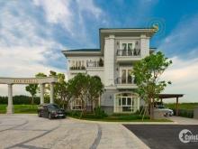 Biệt Thự Compound Cao Cấp Sol Villas giá 14,8 tỷ/ căn 220m2 1 trệt 2 lầu. LH: 0909.742.428