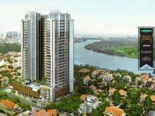 Chủ nhà cần bán gấp 3PN hạng sang The Nassim 119m2, tầng cao, view đẹp, 9 tỷ.