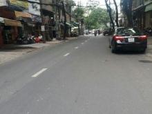 Bán nhà mặt tiền 4,3x14,5m Phan Phú Tiên , Phường 10,  Quận 5