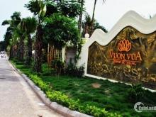 Cơ hội đầu tư hấp dẫn với khu nghỉ dưỡng Vườn Vua Resort & Villas