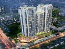 Chỉ với 940 triệu,sở hữu ngay căn hộ cao cấp tiêu chuẩn 5 sao tại sao ko?
