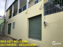 Cho thuê nhà cấp 4 DT 50m2 giá 5 triệu/tháng đường ô tô phường Bình Trưng Tây quận 2