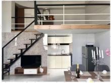cho thuê căn hộ dịch vụ 30m2, full nội thất Cao Cấp,Phú Mỹ Hưng, giá chỉ 6tr9/tháng, Q7