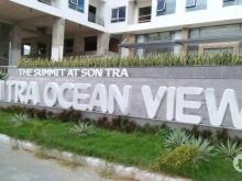 Cho thuê căn hộ cao cấp Sơn trà Ocean View, view biển Sơn Trà, ngay khu du lịch biển.
