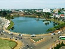Đất Lâm Đồng   Mặt Tiền Đường Lớn   Đối Diện Bến Xe Bảo Lộc   Giá 4.8 Triệu